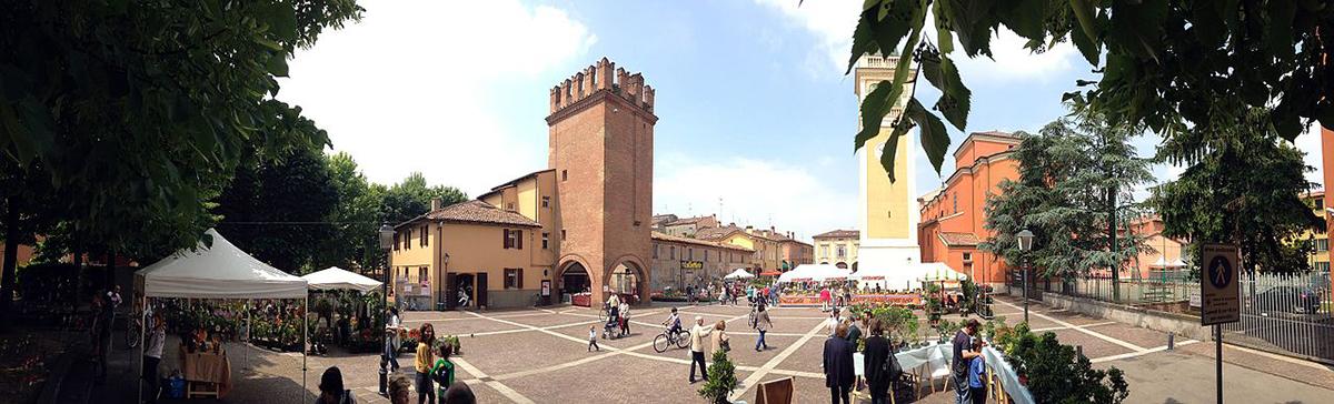 San_Giorgio_di_Piano-Bologna