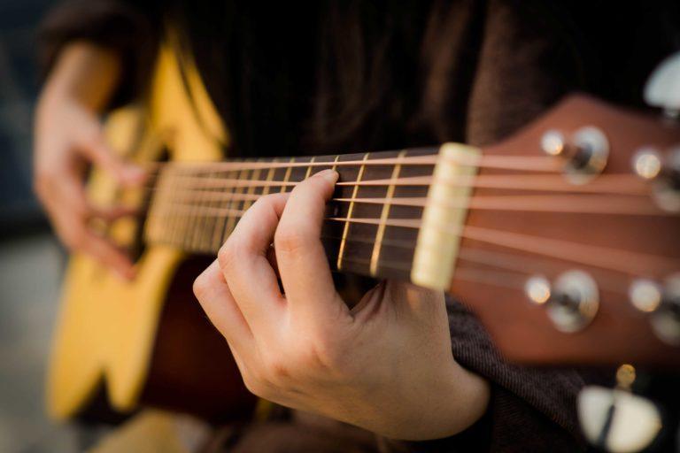 corso chitarra Bologna Arcanto
