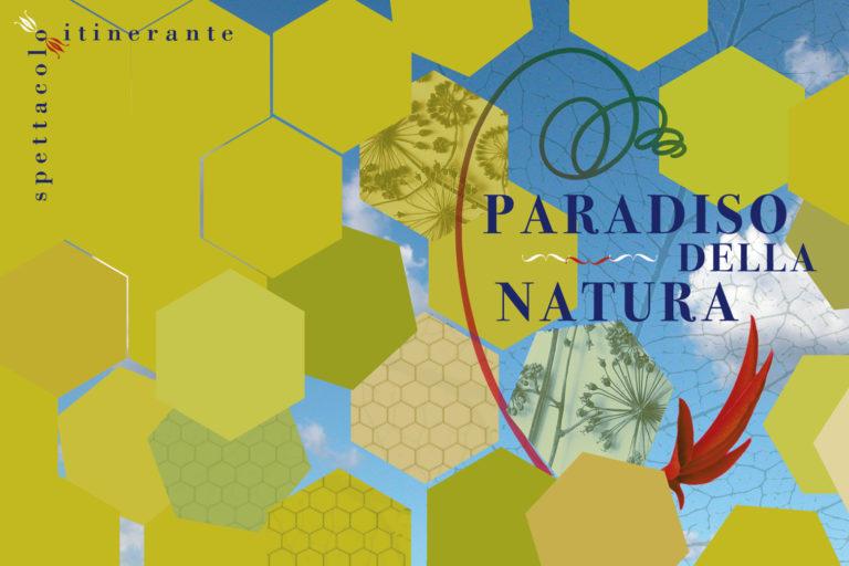 evento paradiso della natura